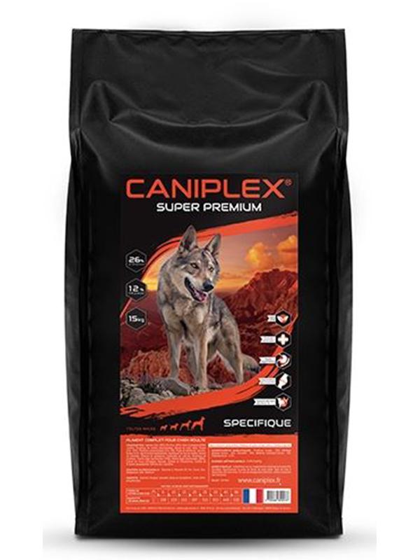 caniplex speciphique