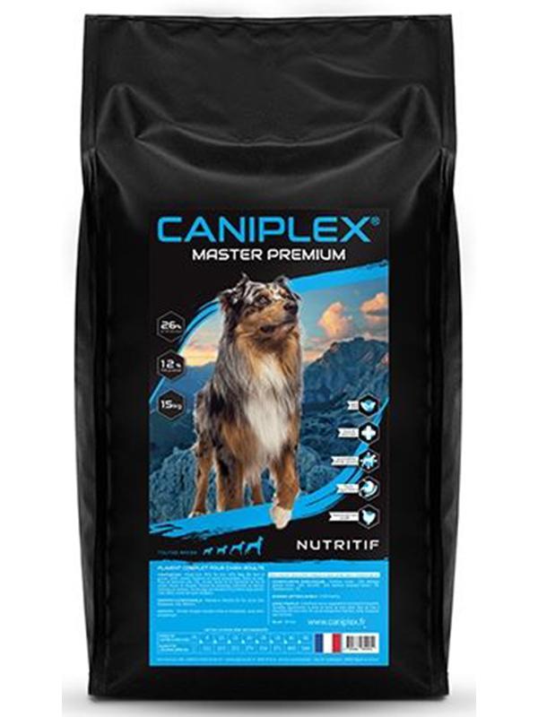 caniplex nutritif